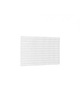 Organizator Elfa biały - 382x15x598 mm