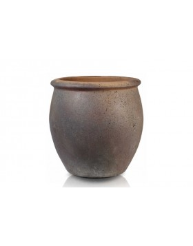 Donica ceramiczna Sicilia 67x70 cm
