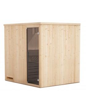 Sauna fińska 1515W0