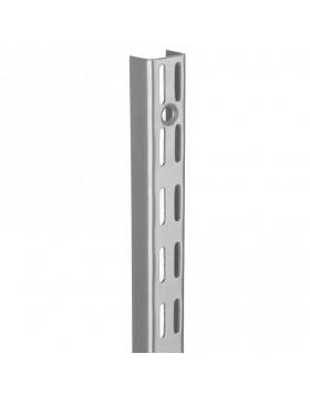 Szyna pionowa V platinum 16x25x1340 mm