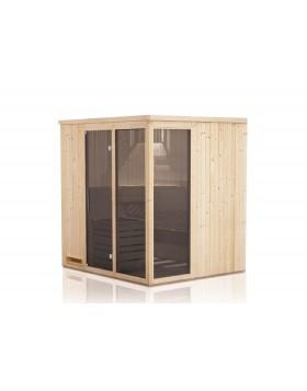 Sauna fińska 2018W2