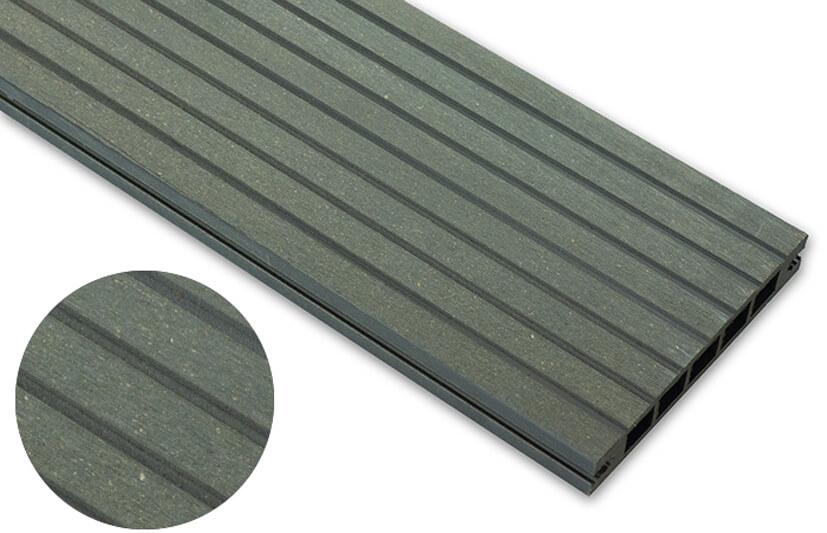 Deska szlifowana – grafit – szeroki rozstaw 2400x145x24 mm