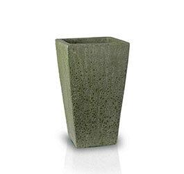 antique green- średnica 31 cm; wysokość 51 cm