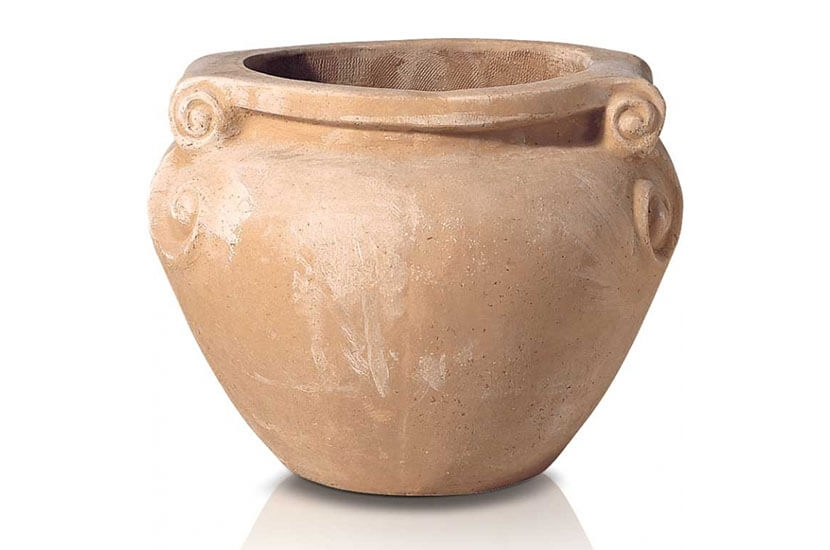 Donica ceramiczna Tus SDT 004 420 x 370 mm