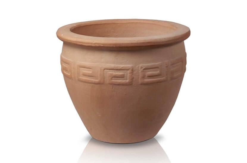Donica ceramiczna Terra Gee-pot 530 x 380mm