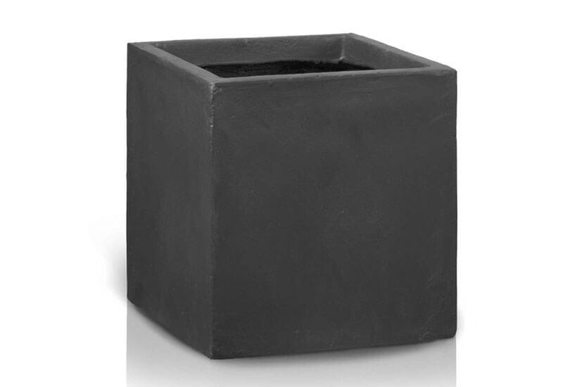 Donica Ecolite kwadrat 40 X 40 cm