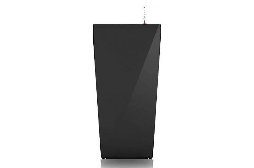 Donica Hydro, średnica 22 cm; wysokość 43 cm