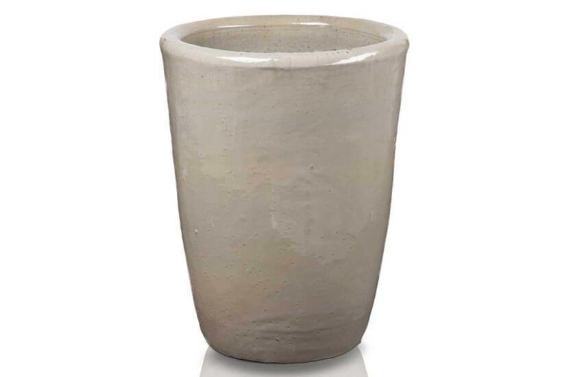 Donica ceramiczna | Glazed Tall 42x60 cm
