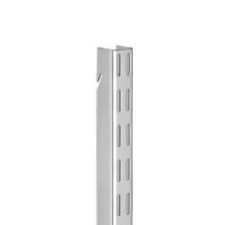 Szyna pionowa H platinum 25x25x2140 mm