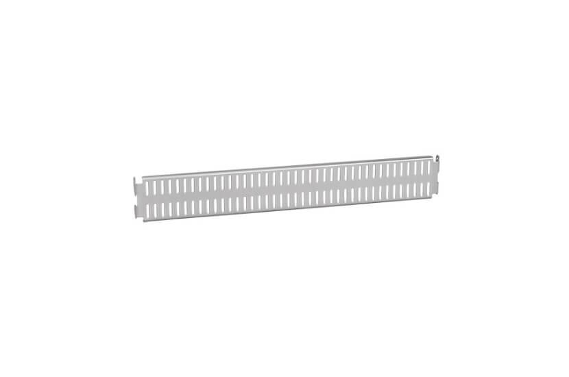 Organizator Elfa biały - 62x16x442 mm