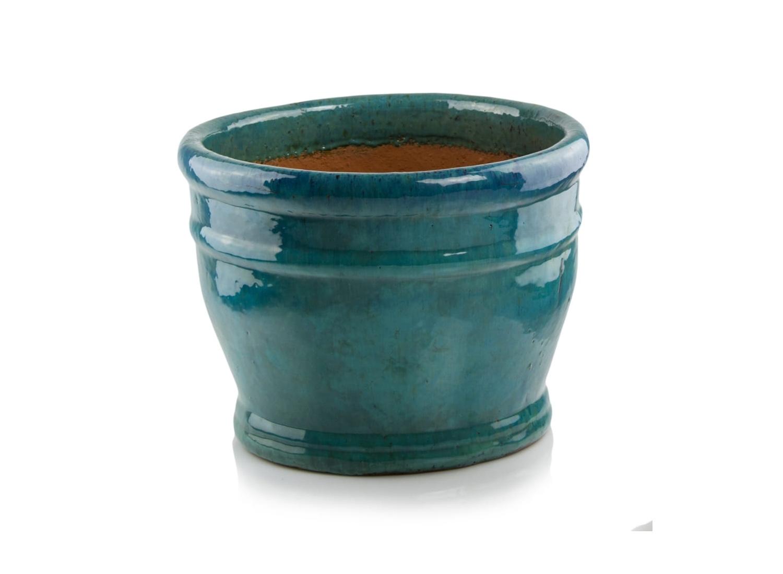 Donica ceramiczna | Glazed Chalice 35x26 cm