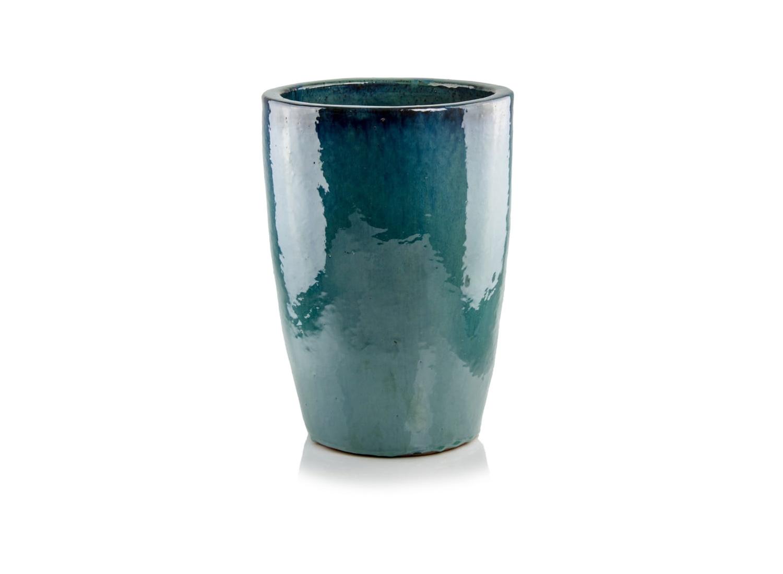 Donica ceramiczna   Glazed Tall 42x60 cm