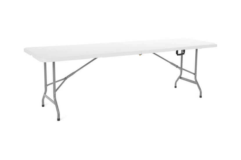 Stół cateringowy składany 244 cm