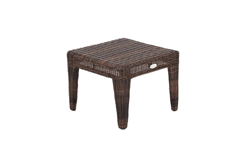 Zestaw ogrodowy Tabasco Brown ze stolikiem