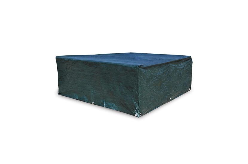 Pokrowiec na meble ogrodowe 290 x 225 x 70 cm