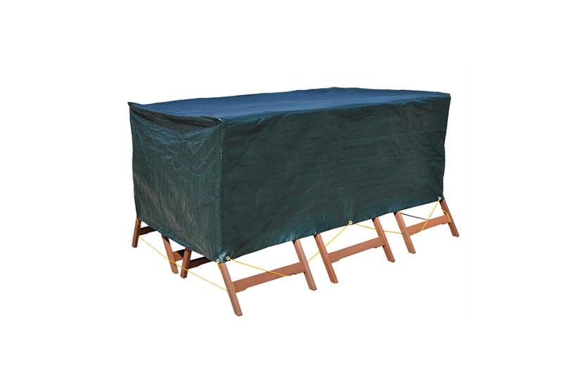 Pokrowiec na meble ogrodowe 170 x 125 x 85 cm