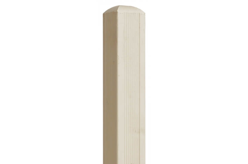 Kantówka 90 x 90 x 1350 mm Latte