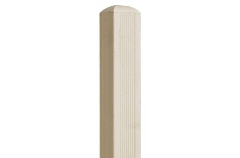 Kantówka 90 x 90 x 1850 mm Latte