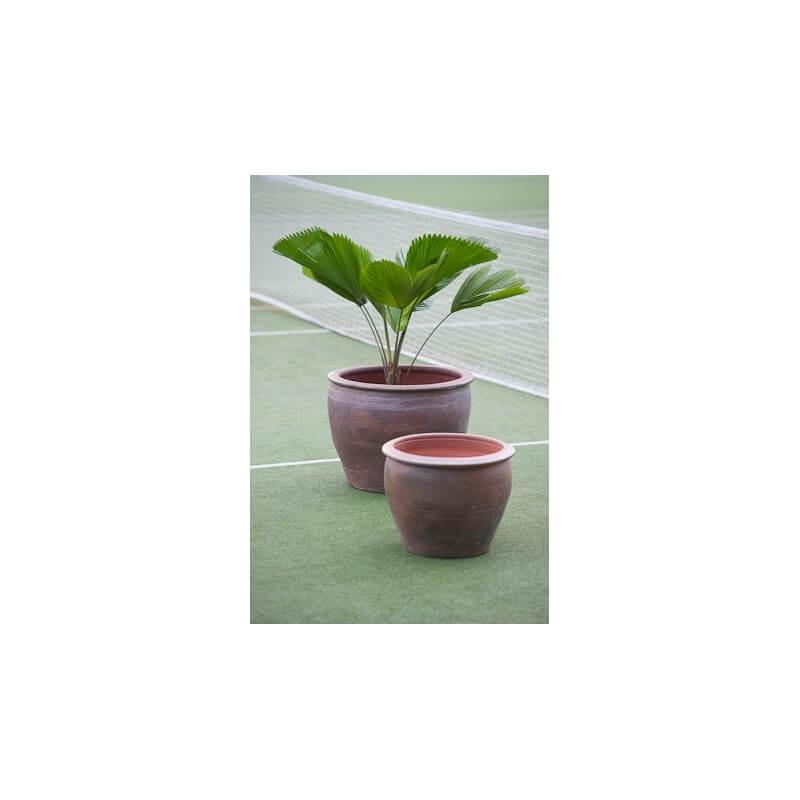 Donica Ceramiczna Sicilia DB Thai 66x48 cm