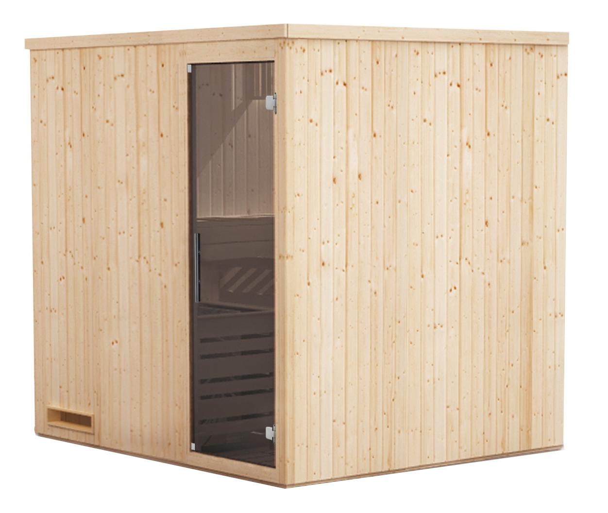 Sauna fińska 2015W0