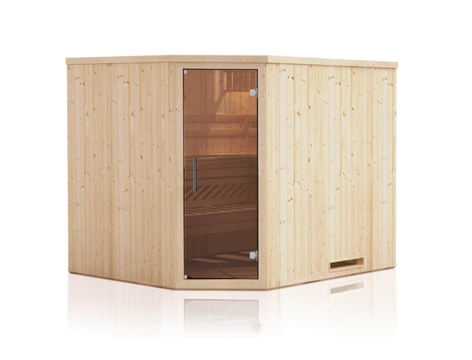 Sauna fińska 1515EW0