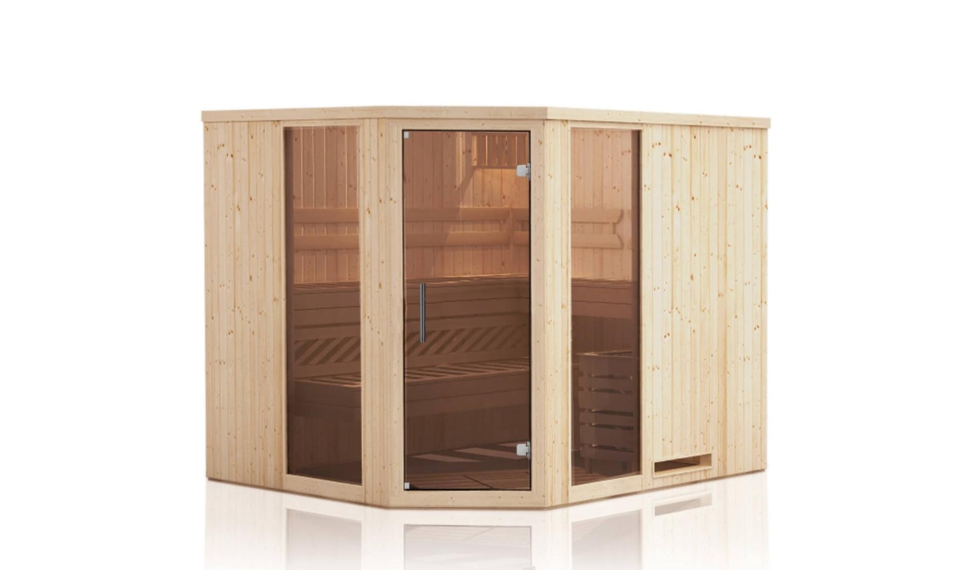 Sauna fińska 2020EW2
